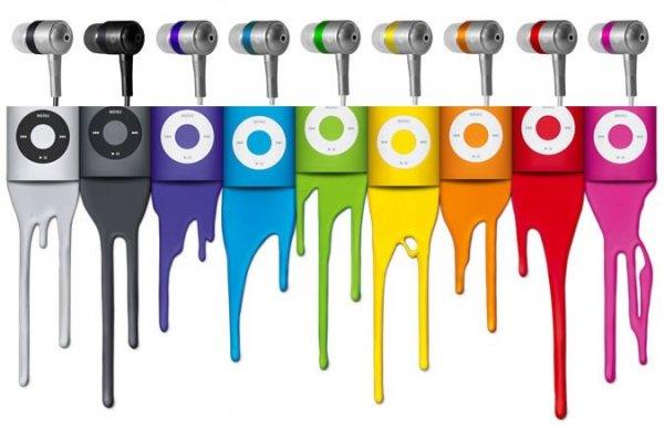 La importancia de los colores en las marcas for Abanico de colores