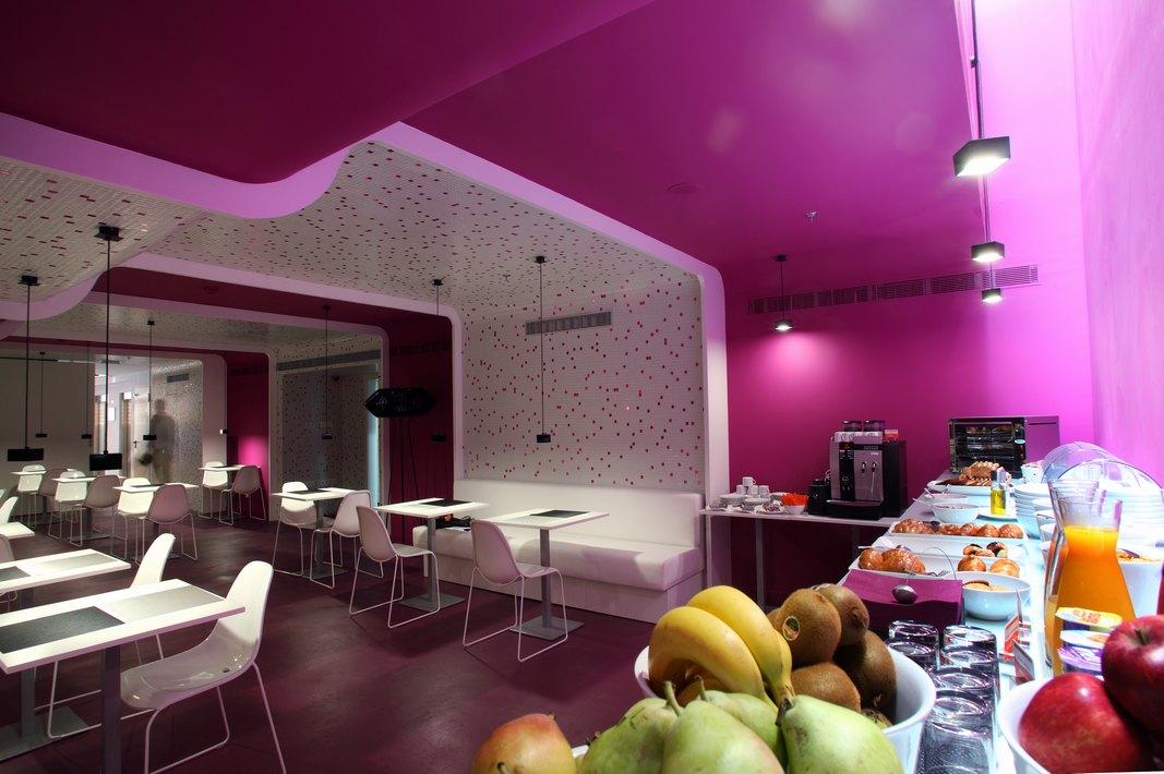 Hoteles de dise o y exclusivos en barcelona for Hoteles de diseno en portugal