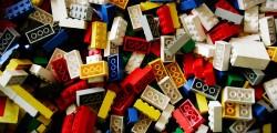 LEGO, un éxito de simplificación y adaptación al mercado