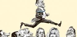 La clase política y los medios de comunicación tapan los delitos de las entidades financieras