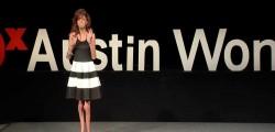 La emotiva conferencia de Lizzie Velásquez en TEDx
