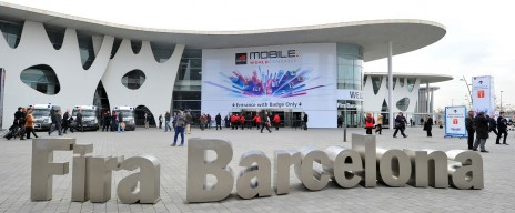 Resumen del Mobile World Congress de Barcelona 2014
