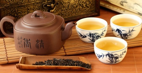 "Estafado en China: ""Tea Ceremony or Performance"""