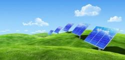 La electricidad será gratis: energía solar y baterías