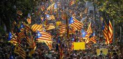 Carta de divorcio: Cataluña a España