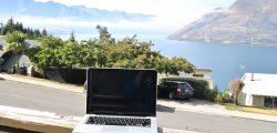 Vida Nómada para emprendedores nómadas digitales